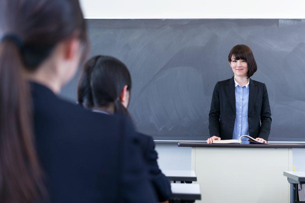 高校教諭 参加型事業実態調査