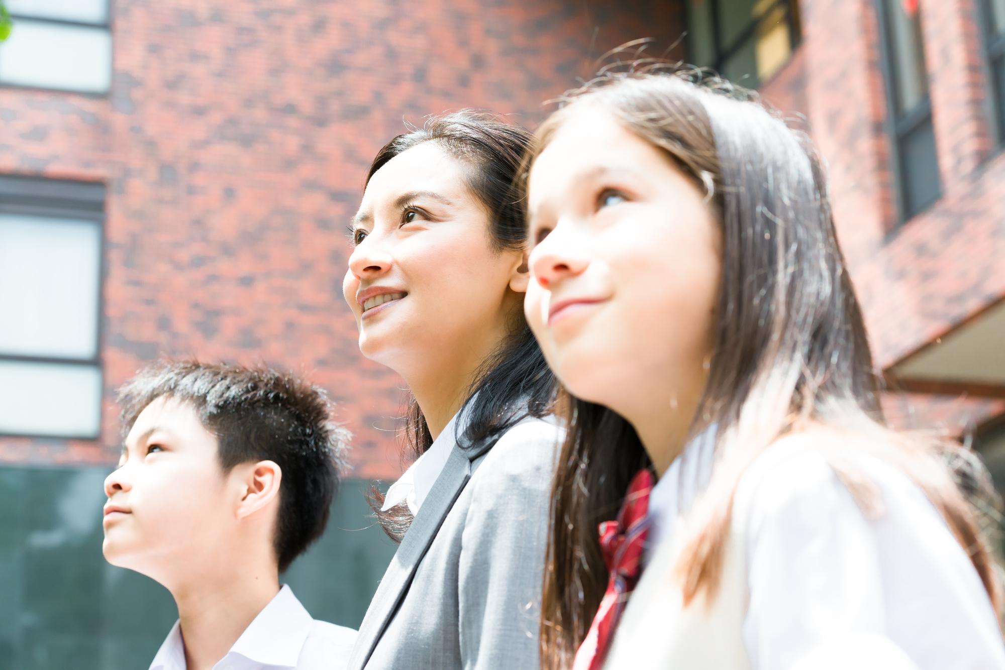 生徒と教師の相互理解