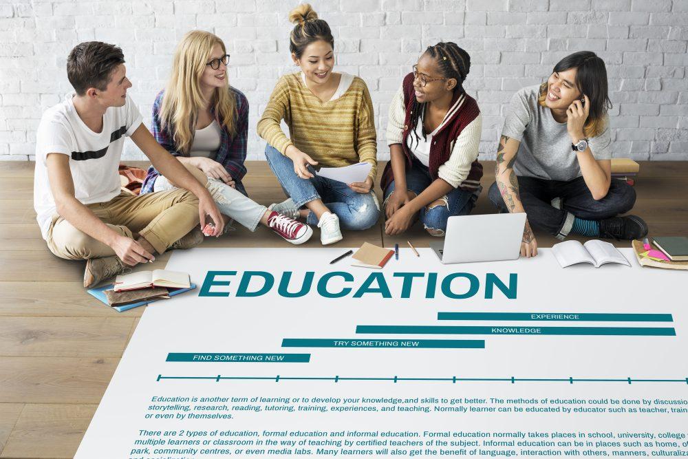 新しい教育